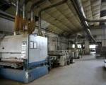 Fabrica 15 Linea Barnizado