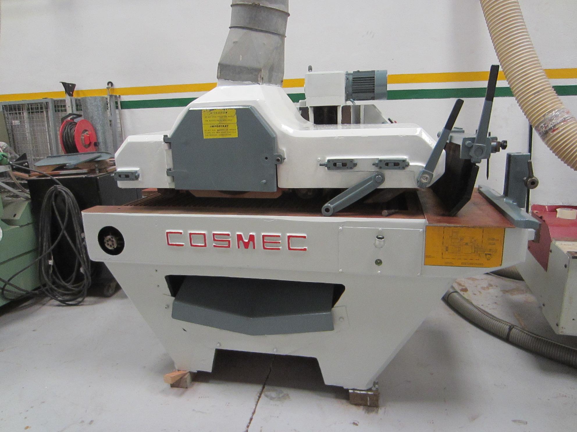 SIERRA MULTIPLE COSMEC 80HP