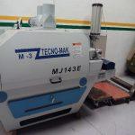 Sierra multiple Tecno-mak S300 (3) Segunda Mano