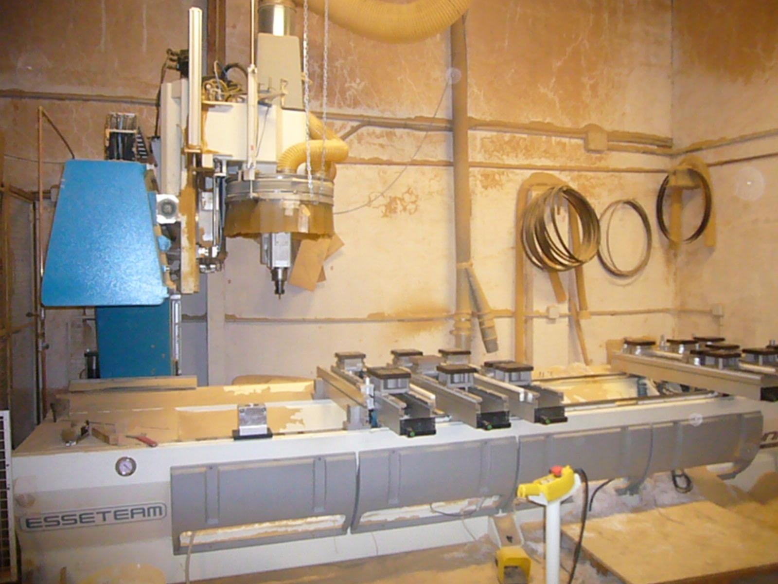 CONTROL NUMERICO CNC UNITEAM HOBBY M30 SEGUNDA MANO