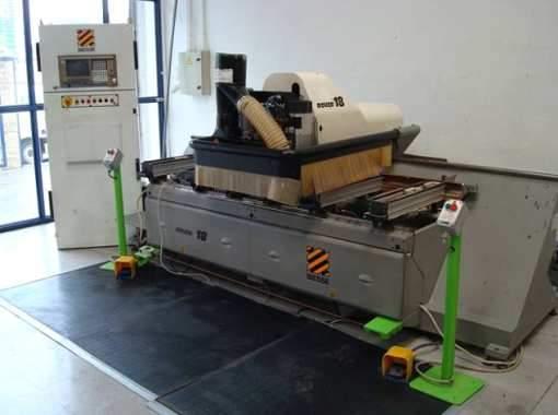 Control Numerico BIESSE ROVER 18 CNC, OCASION