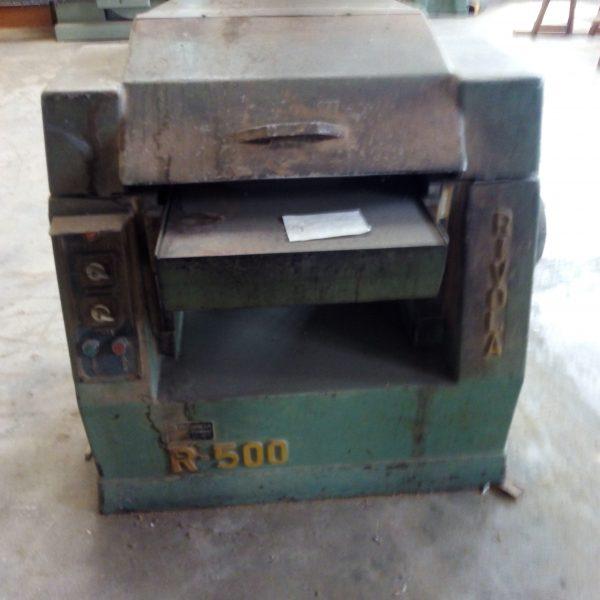 REGRUESADORA RIVOLA R 500, USDA